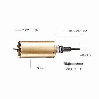ハウスBM スーパーハードコアドリル (ボディ) AMB-110 [A070112]