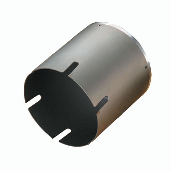 ハウスBM ラジワン換気コアドリルヘッド RSW-170BK [A070112]
