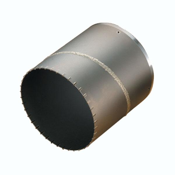 ハウスBM ラジワン換気コアドリルヘッド RAL-170BK [A070112]