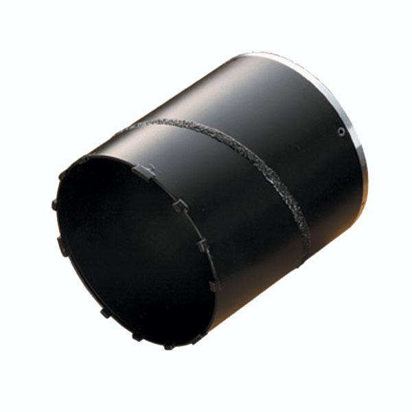 ハウスBM ラジワン換気コアドリルヘッド RDG-160BK [A070112]