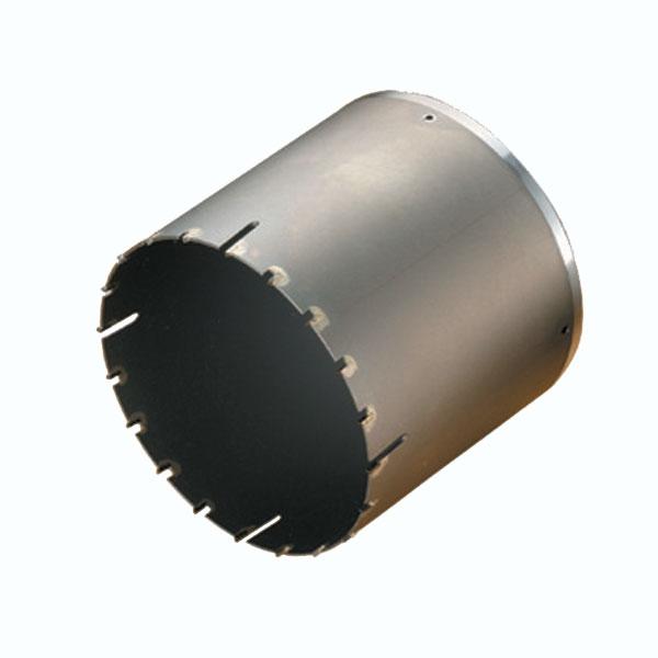 ハウスBM ラジワン換気コアドリルヘッド RMQ-160BK [A070112]