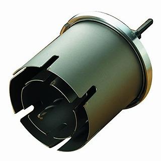 ハウスBM 換気コアドリル サイディングウッド用 (ヘッド) KSWH-115 [A070112]