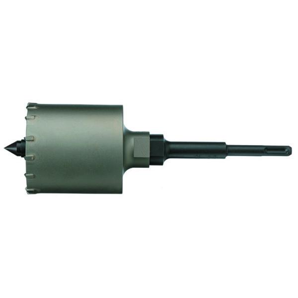 ハウスBM インパクトコアドリル (ボディ) HRB-80 [A070112]