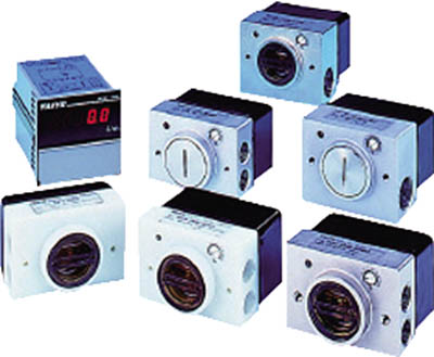 TAIYO フロースイッチ DFS3-5000-AC100VTA [A092321]