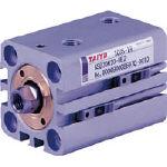 TAIYO 薄形油圧シリンダ 100S-1R6SD25N35-UA2 [A092321]