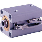 TAIYO 薄形油圧シリンダ 100S-1R6SD32N45-AH2 [A092321]