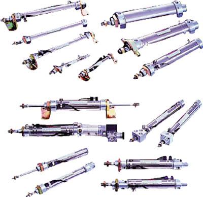 TAIYO 空気圧シリンダ 10Z-3TK50B25-AH2 [A092321]