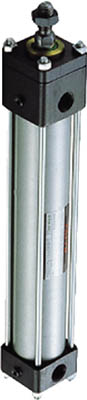 TAIYO 油圧シリンダ 35H-31FA32B150 [A092321]
