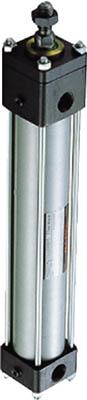 TAIYO 油圧シリンダ 35H-31LA63B400 [A092321]