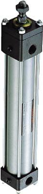 TAIYO 油圧シリンダ 35H-31TC80B100 [A092321]