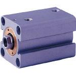 TAIYO 薄形油圧シリンダ 100S-16SD100N80 [A092321]