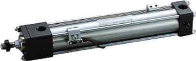 TAIYO 油圧シリンダ 35H-3R1FA80B400-AH2 [A092321]