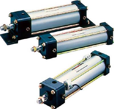 TAIYO 空気圧シリンダ 10A-2RLB100B350-AH2-S [A092321]