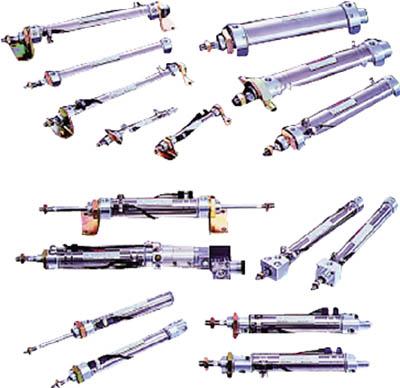 TAIYO 空気圧シリンダ 10Z-3TK63B450-AH2 [A092321]