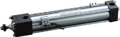 TAIYO 油圧シリンダ 35H-3R1LA100B300-AH2 [A092321]