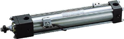 TAIYO 油圧シリンダ 35H-3R1TC100B350-AH2 [A092321]