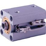 TAIYO 薄形油圧シリンダ 100S-1R6SD80N35-AH2 [A092321]