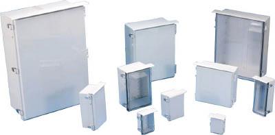 タカチ電機工業 プラボックス BCAR608028G [A051700]