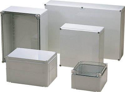 タカチ電機工業 防水・防塵ボックス OPCP406018T [A051700]
