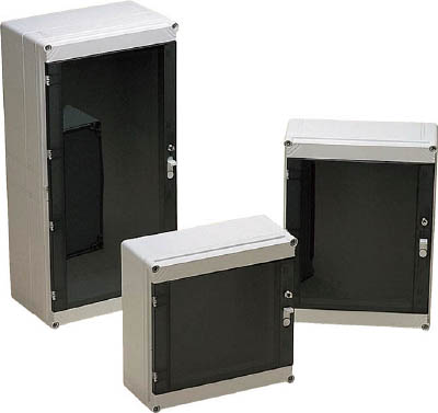 タカチ電機工業 防水・防塵ポリエステルボックス RPCP303018 [A051700]