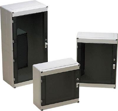 タカチ電機工業 防水・防塵ポリエステルボックス RPCP304018 [A051700]