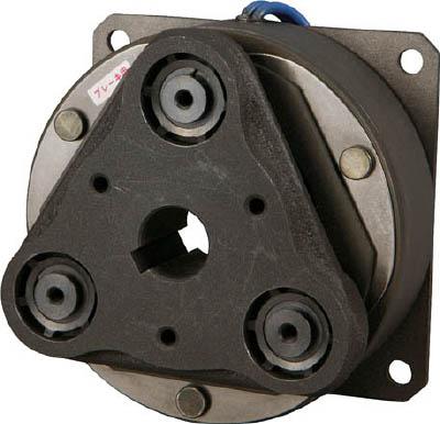 小倉クラッチ VB5型乾式単板電磁ブレーキ VBEHA5 [A051301]