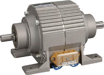 小倉クラッチ VSAU型乾式単板電磁クラッチ・ブレーキユニット VSAU1.2 [A051301]