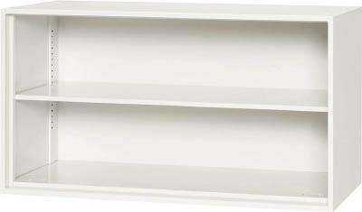 【◆◇スーパーセール!最大獲得ポイント19倍!◇◆】ダイシン工業 壁面収納庫 オープン型 上置き専用D400 ホワイト V940-05K [F012202]