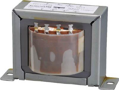 豊澄電源機器 AD21シリーズ 200V対100V 単巻ダウントランス700VA AD21-700B2 [A072121]