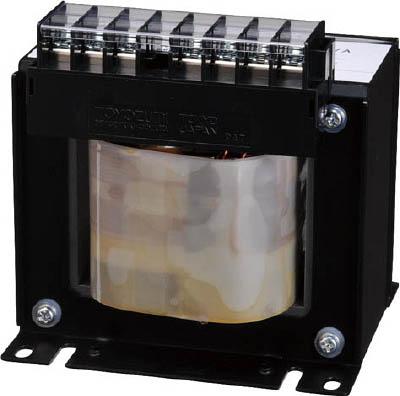 豊澄電源機器 AD21シリーズ 200V対100V 単巻ダウントランス1.5KV AD21-015KB2 [A072121]