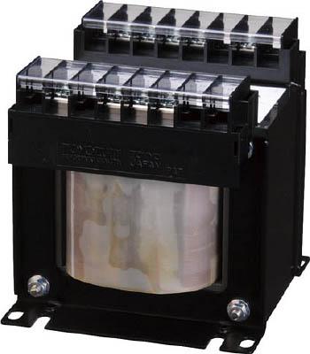 2KVA 【個人宅不可】 [A072121] 豊澄電源機器 SD21シリーズ 200V対100Vの絶縁トランス SD21-02KB