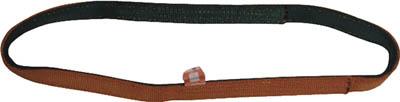 東レ インターナショナル シライ ナイロンスリング エンドレス形 幅100mm 長さ4.0m N3N-100X4.00 [A020124]