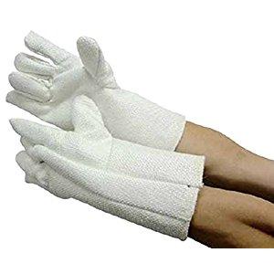 ニューテックス ZETEX ゼテックス手袋 35cm 20112-1400 [A230101]