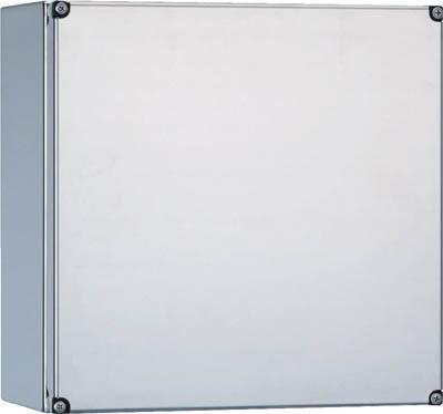 日東工業 【代引不可】【直送】 Nito ステンレスSCF形ボックス SCF8-1515 [A051700]