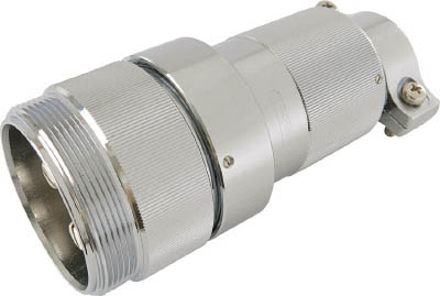 七星科学研究所 防水メタルコネクタ NWPC-60シリーズ 30極 AD26 NWPC-6030-AD26 [A072121]