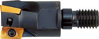 三菱日立ツール アルファ モジュラーミル AHUM1525R-2 AHUM1525R-2 [A071727]