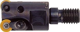 三菱日立ツール アルファ モジュラーミル ARM3040R-4 ARM3040R-4 [A071727]