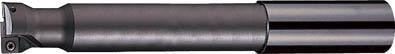 三菱日立ツール アルファ スーパーバーチカルミル ASVE40R ASVE40R [A071727]