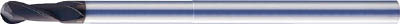 三菱日立ツール HDコート ボールエンドミル EGB2040-HD EGB2040-HD [A071727]