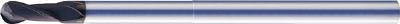 三菱日立ツール HDコート ボールエンドミル EGB2060-HD EGB2060-HD [A071727]