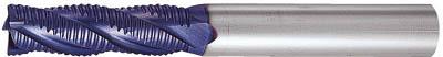 【◆◇マラソン!ポイント2倍!◇◆】三菱日立ツール ESMセンチュリーコートラフィングエンドミル R 16 ESMQR16 [A071727]