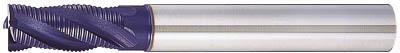 三菱日立ツール ESM-Cコートラフィングエンドミル(ショート刃)16 ESMQS16 [A071727]
