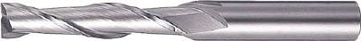 三菱日立ツール ソリツドエンドミル ロング刃 HESL2080 HESL2080 [A071727]