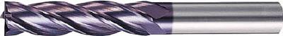【◆◇マラソン!ポイント2倍!◇◆】三菱日立ツール Cコート ソリッドエンドミル ロング HESL4040-C HESL4040-C [A071727]