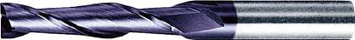 【◆◇マラソン!ポイント2倍!◇◆】三菱日立ツール Cコート ソリッドエンドミル ミディアム HESM2120-C HESM2120-C [A071727]