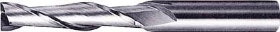 三菱日立ツール ソリッドエンドミル ミディアム刃 HESM2160 HESM2160 [A071727]