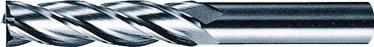 三菱日立ツール ソリッドエンドミル ミディアム刃 HESM4100 HESM4100 [A071727]