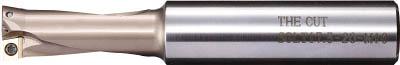 丸一切削工具 THE CUT 新型トルネード SGLT23-25-M14 [A071727]