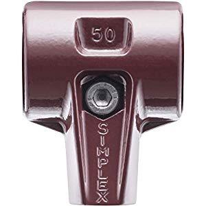 ロームヘルド・ハルダー HALDER シンプレックス用ハウジング 可鍛鋳鉄製 径125/140兼用 No.3011.125 [A040202]