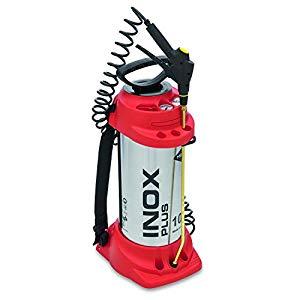 MESTO 畜圧式噴霧器 3615PT INOX PLUS 10L 3615PT [B020506]